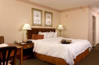 Hampton Inn Orlando